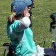 arco polisportiva disabili