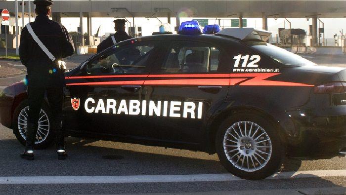 carabinieri controlli stradali1