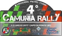 4 camunia rally logo