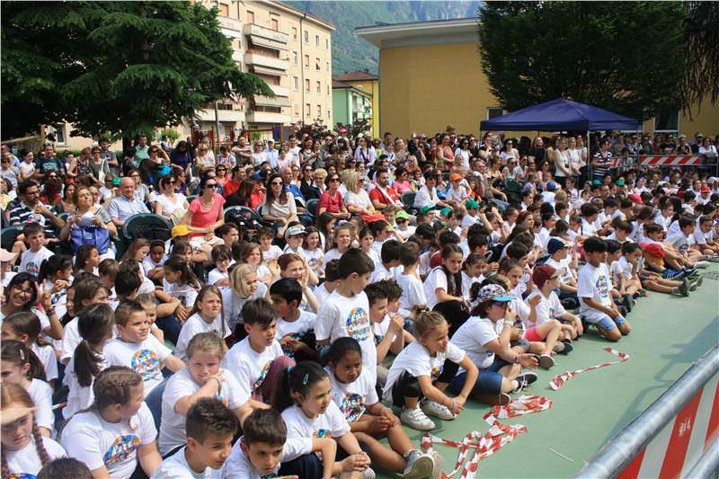 Bolzano scuola Manzoni 1