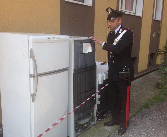 Brescia carabinieri 1
