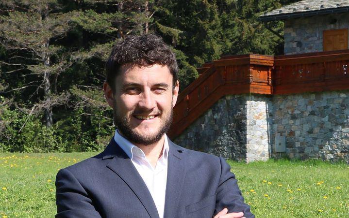 Dario Corvi aprica