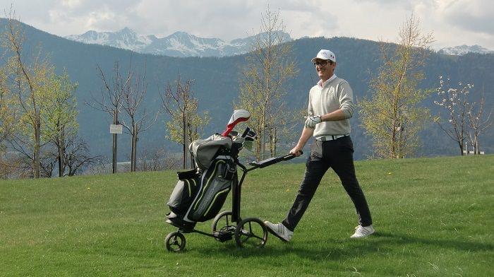 Golf Dolomiti 1