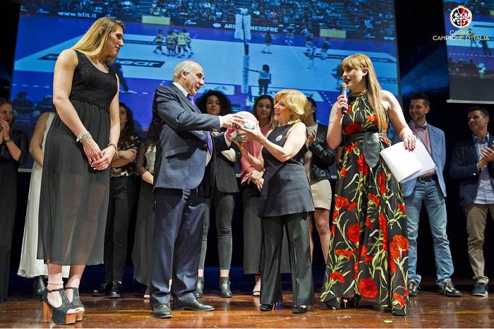 Casinò di Campione d'Italia serata Happy Building per festeggiare i 10anni del Casinò