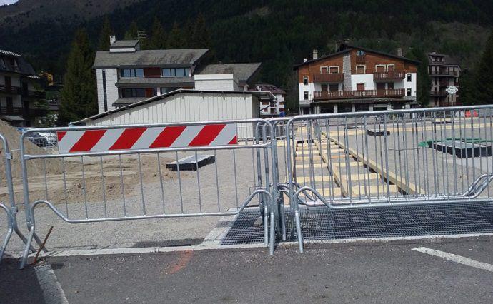Piazzale Europa Ponte di legno 1