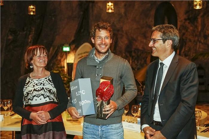 Premiazioni Alto Adige