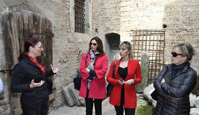Rocca Romano di Lombardia 1