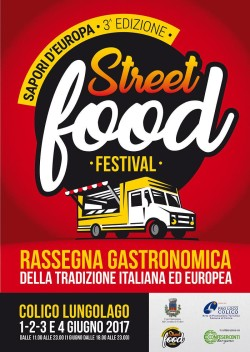 Streetfood Colico 17