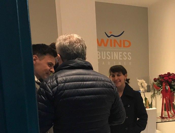 Trento wind 100