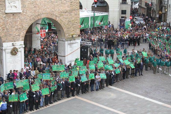 Treviso Alpini 0
