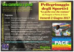marcia sportivi Darfo