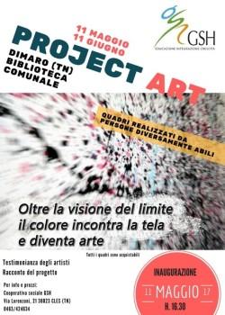 project art dimaro1