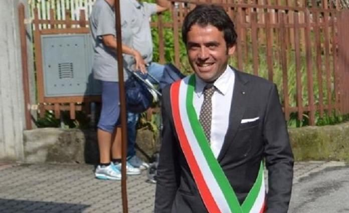 sindaco Fabio De Pedro 1