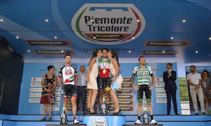 Aru, campione italiano 1