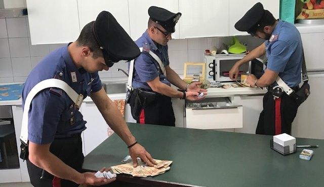 Carabinieri Darfo Boario 1