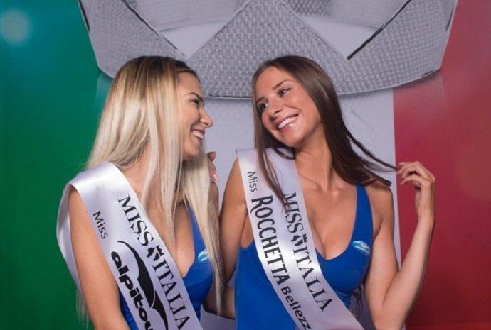 Giorgia Morosi e Chiara Rocca alle Regionali 1