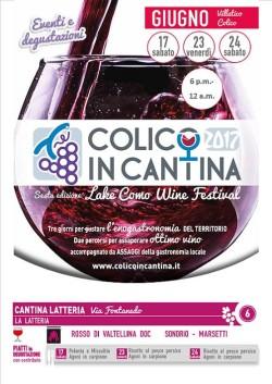 Lake como wine festival 1