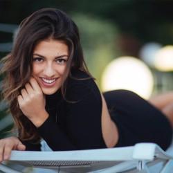 Miss Italia a Besozzo: Miss Tricologica Cornelia In