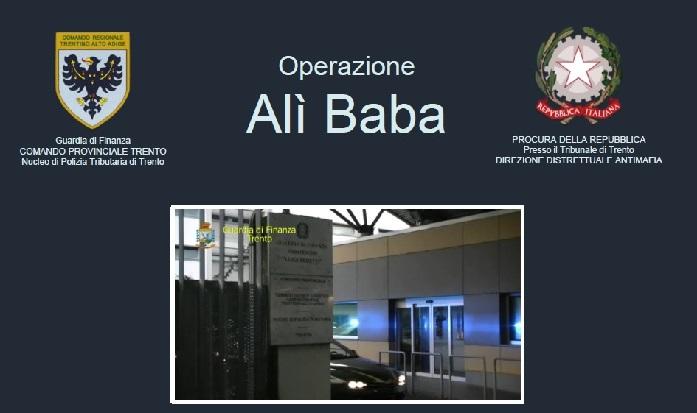 Operazione Ali Baba 0