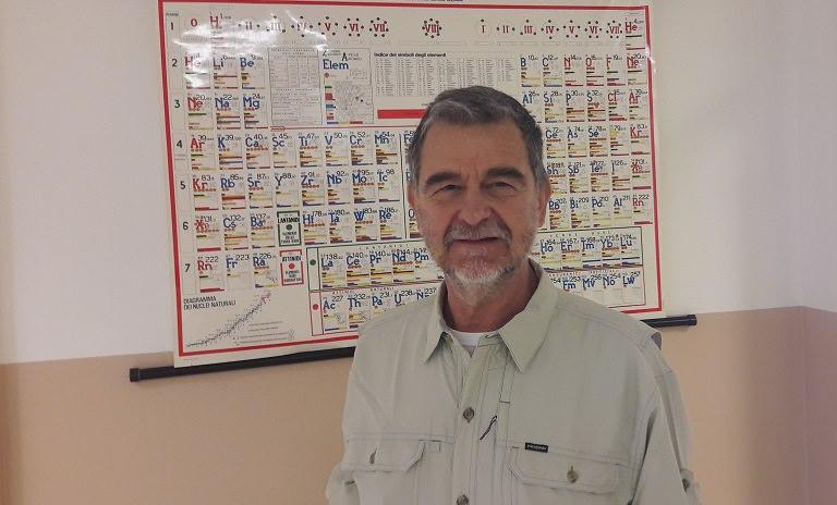 Professor Marcello Duranti