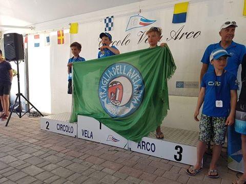 Riva trofeo 4 laghi