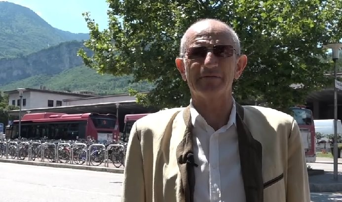 Trento Alberto Sommadossi