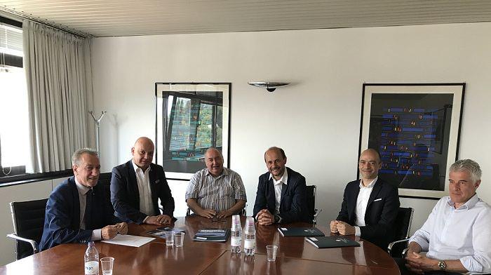 Unione Comuni Confcommercio Trento