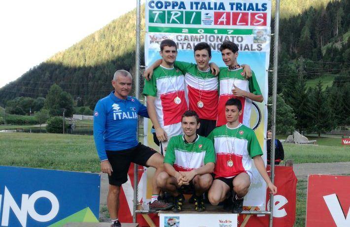 Vermiglio Bike trial 10