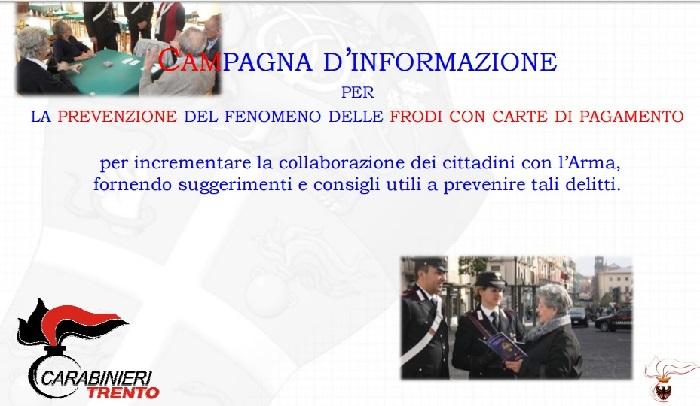 carabinieri Trento 1