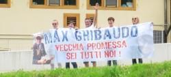 fans club Max Ghibaudo