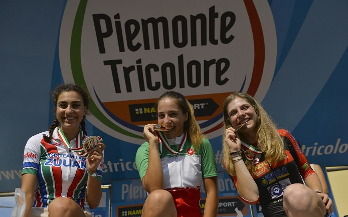 podio femminile 1