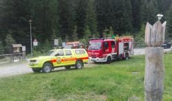soccorso alpino vigili fuoco
