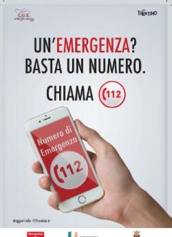 112 Trentino - Riva