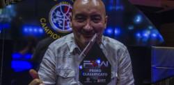 85.-a- Andrea Piazza conquista il Poker Master at Work al Casinò Campione d'Italia