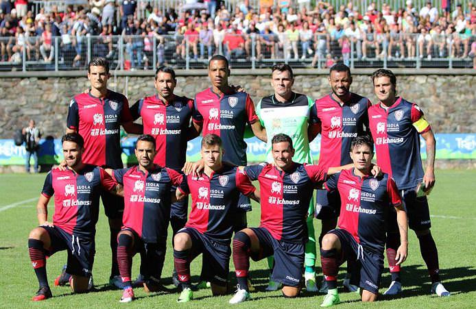 Cagliari- Pejo 1