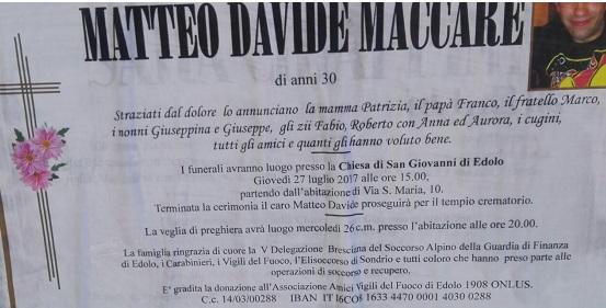Edolo Maccare 1