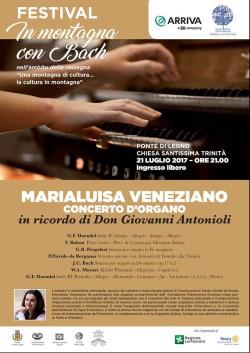 Maria Luisa Veneziano 0