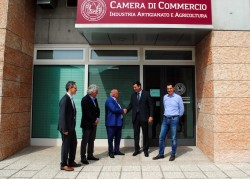 camera commercio rovereto