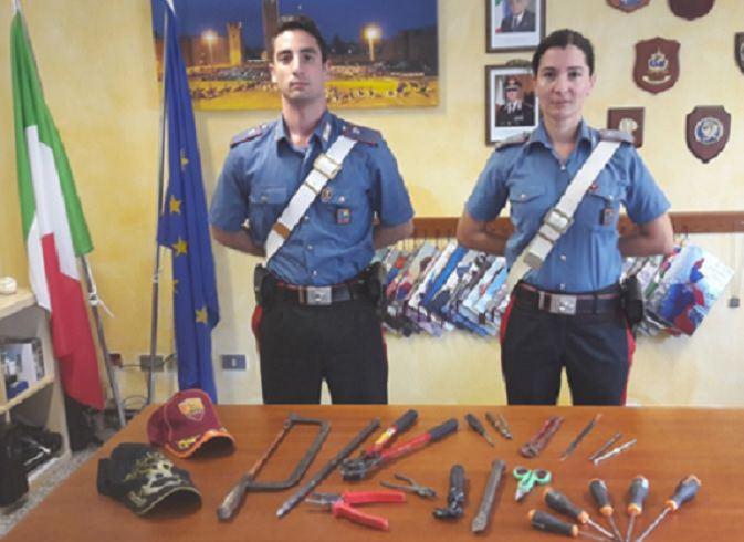 carabinieri Gussago 1