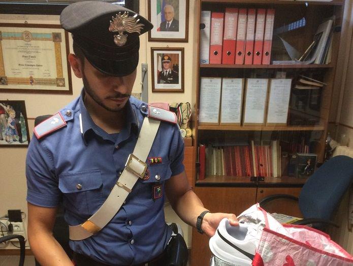 carabinieri Manerba 1