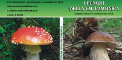 """Serata """"I funghi della Valcamonica"""" a Vezza d'Oglio"""