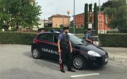 pattuglia carabinieri controlli