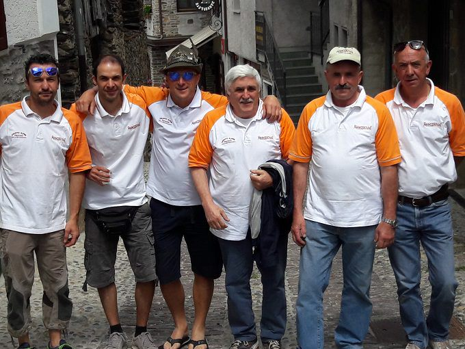 volontari Pezzo - Mangia e vai 1