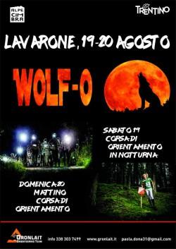 Alpe cimbra Wolfo 0