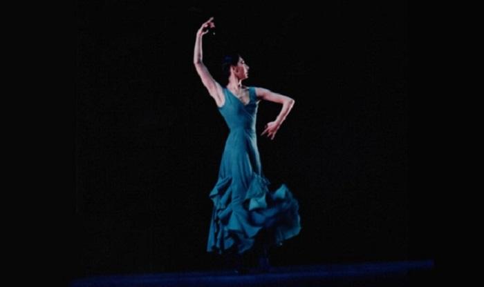 Bolero flamenco 1