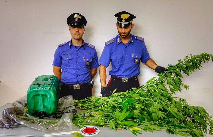 Carabinieri Tartano1