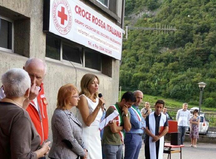 Croce Rossa Breno 0