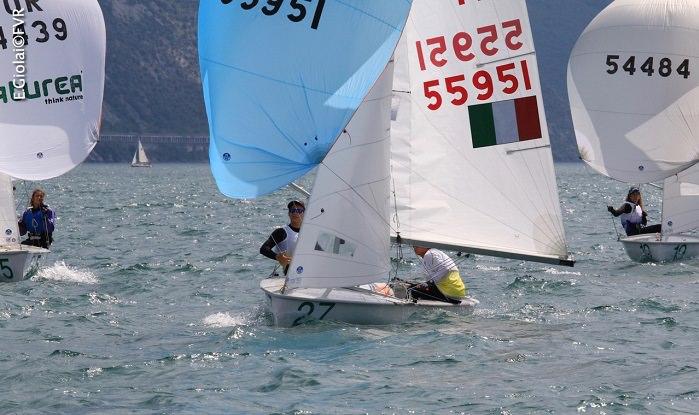 Europei Juniores Riva Garda