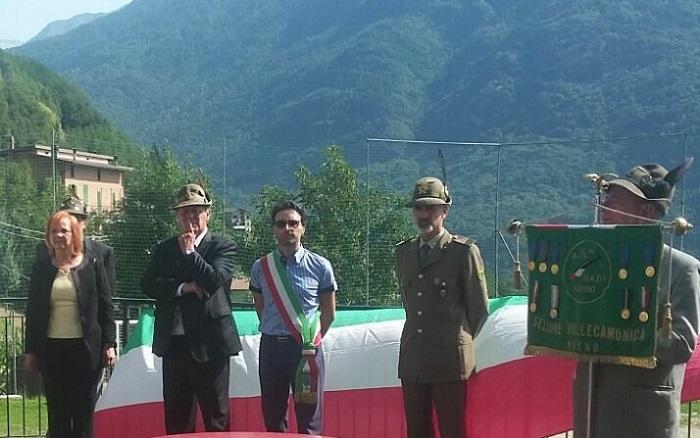 Festa alpina Pescarzo Capo di Ponte