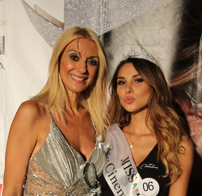 Miss Cinema Trentino 0